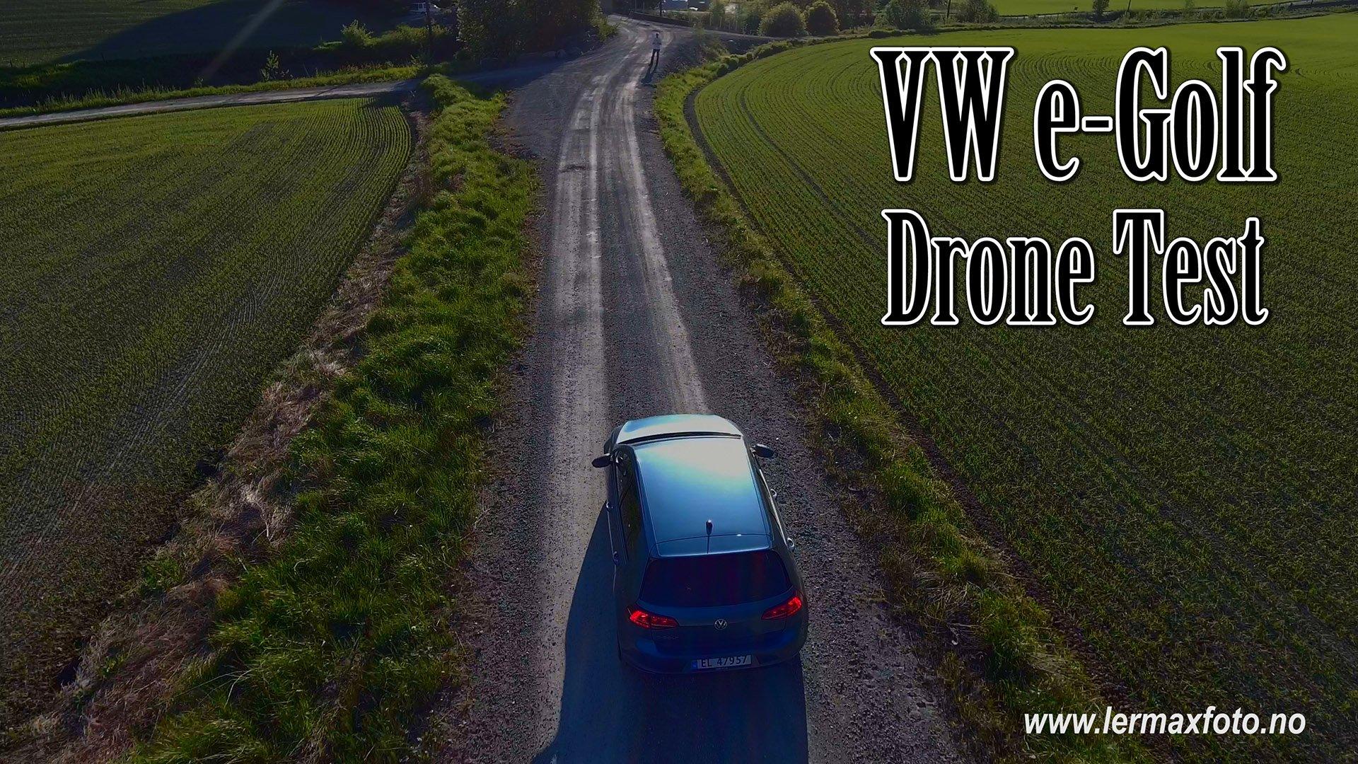 Drone foto / video