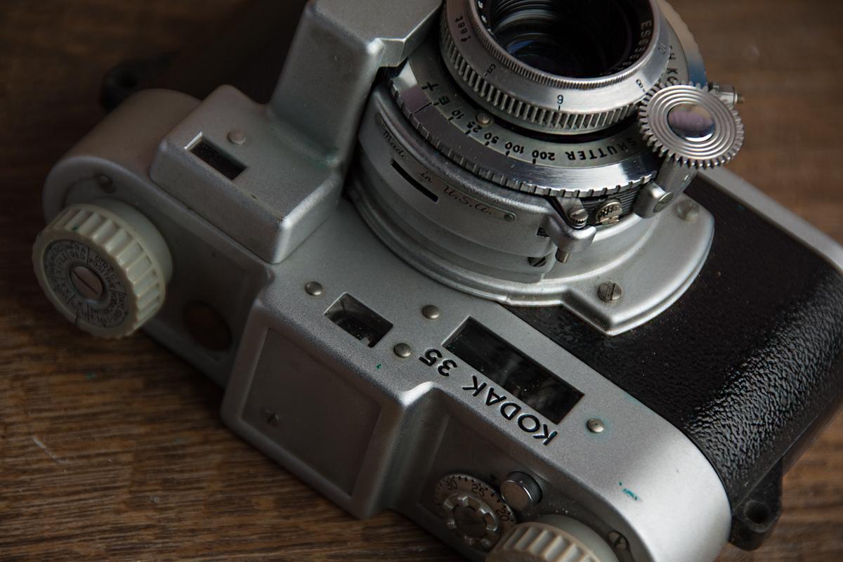 Min lidenskap for foto & kamera utstyr