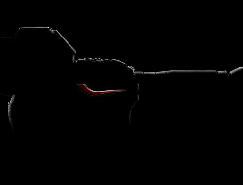 Ny Nikon TEASER…  23/8 er datoen…