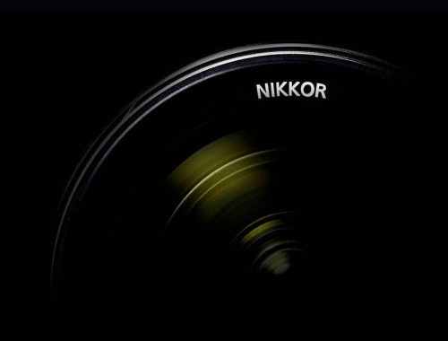 The new NIKKOR Z lenses