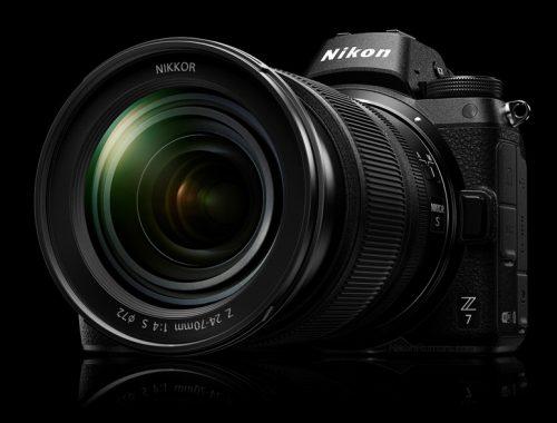 Dagen er her, Nikons nye kameraer kommer i dag…  OPPDATERES!!!!