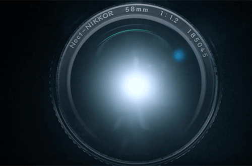 """The Lens"" – New Nikon Full Frame Mirrorless Camera Teaser"