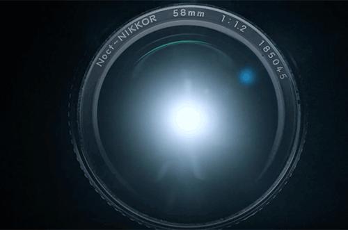 """""""The Lens"""" – New Nikon Full Frame Mirrorless Camera Teaser"""