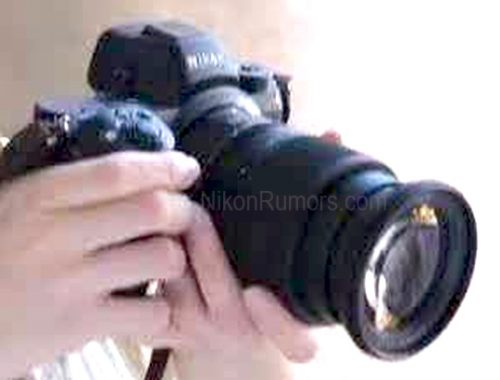 23/8: Nikon Z6 and Z7 full-frame mirrorless