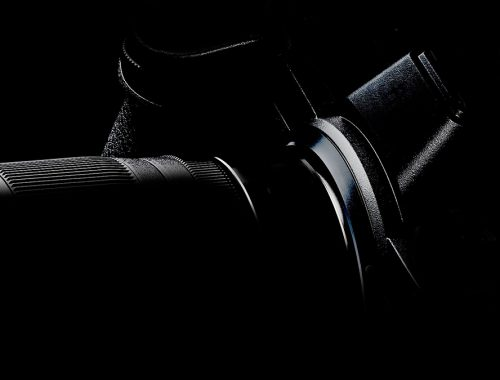 Nok en ny Nikon TEASER… nr III