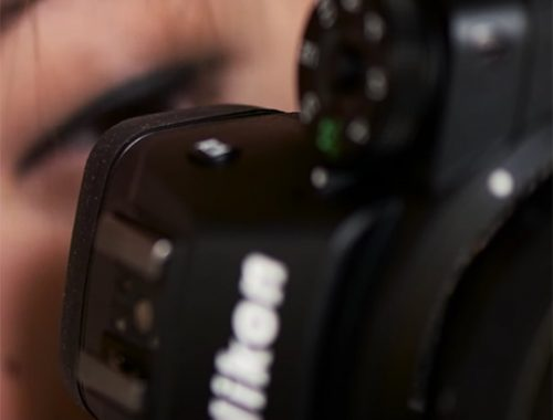 New Nikon mirrorless camera teaser video